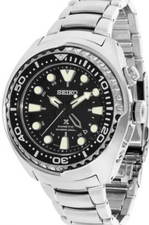 Seiko Prospex Kinetic Divers SUN019P1