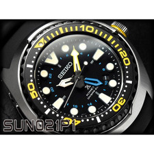 Seiko Prospex Kinetic Divers SUN021P1