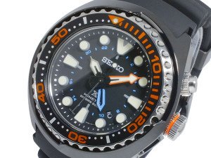 Seiko Prospex Kinetic Divers SUN023P1