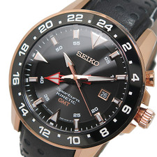 Seiko Mens Sportura Kinetic SUN028P1