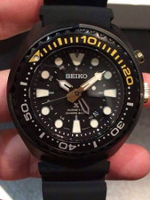 Seiko Prospex Kinetic Divers SUN045P1