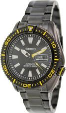 Seiko Mens Automatic Divers SRP499K1