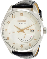 Seiko Mens Kinetic SRN049P1