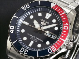 Seiko 5 Sports Men's Automatic SNZF15K1