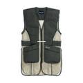 Allen 22611 Ace Shooting Vest - Right or Left, Sz M/L - 22611
