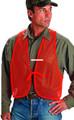 Allen 15750 Hunter's Orange Mesh - Vest, Blaze Orange, 1 Size Fits Most - 15750