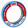 Ande PCW50-100 Mono Leader Wrist - Spool 50Yd 100Lb - PCW50-100