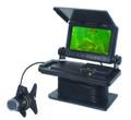 """Aqua-Vu AV715C Underwater Camera 7"""" - Color LCD Screen 50' Cable - AV715C"""