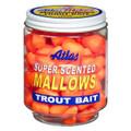 Atlas 30033 Super Scented - Marshmallows Org/Garlic 1.5oz Jar - 30033