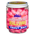 Atlas 30035 Super Scented - Marshmallows Pink/Shrimp 1.5oz Jar - 30035