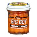 Atlas 203 Big Boy Salmon Eggs - Orange 1.1 oz - 203