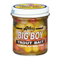 Atlas 208 Big Boy Salmon Eggs - Assorted 1.1 oz - 208