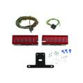 Attwood 14064-7 LED Low Profile - Trailer Light Kit - 14064-7