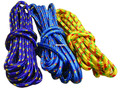 Attwood 11704-2 Utility Line - Braided w/Muliple Colors Poly Rope - 11704-2