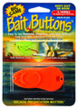 Bait Button 44703 Dispenser Packed - w/25 Buttons Big Game - 44703