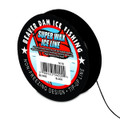 Beaver Dam BD-SWX 3050 Wax Tip Up - Line Black 30lb Test-50 Yards - BD-SWX 3050