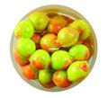 Berkley FEGRB PowerBait Power Eggs - Floating Magnum-Garlic Rainbow 1oz - FEGRB