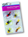 Betts P6 Popper Tackle Pack 6Pc - P6