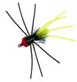 Betts 1201-10 Pop n Hot Fly Popper - Sz 10,, Assorted - 1201-10