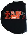 Big Bear BBSS2 3/4 Ice Seat Fits - 5-6 Gal Bucket - BBSS2