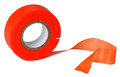 "Big Game CR67-V Reflective Marking - Tape, Bright Orange, 1"" x 150' Roll - CR67-V"