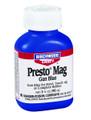 Birchwood Casey 13525 Presto Blue - Magnum Gun Blue 3oz Bottle - 13525