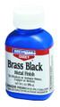 Birchwood Casey 15225 Brass Black - Touch Up 3oz - 15225