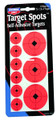 "Birchwood Casey 33902 Target Spots - 2"" Target 90/Pk - 33902"