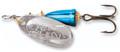 Blue Fox 60-00-105IC Classic Vibrax - Spinner, 7/64 oz, Plated - 60-00-105IC