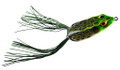 """Booyah BYPC3903 Pad Crasher Hollow - Body Frog, 2 1/2"""", 1/2 oz, Bull Frog - BYPC3903"""