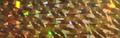 Brad's RT-02 Reflective Tape - Gld-Holo-Flash 3Pk - RT-02