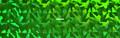 Brad's RT-16 Reflective Tape - Lime/Green-Holo-Flash 3pk - RT-16