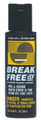 Break-Free CLP-16 CLP Cleaner - Lubricant & Preservative, .68 oz - CLP-16