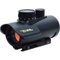BSA RD30 Red Dot Sight, CR2032 - Lithium Batt, 1x, 68 ft FOV at - RD30