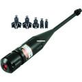Bushnell 740100C Laser Boresighter - 5 Arbors, .22 to .50 Caliber - 740100C
