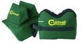 Caldwell 939333 Deadshot Combo - Front/Rear Bag Filled Boxed - 939333