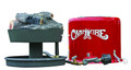 Camco 58031 Olympian Camp Fire - Portable LP Gas Campfire - 58031
