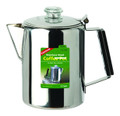 Coghlans 1340 Stainless Steel - Coffee Pot 9Cup - 1340