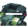 Coleman 2000012626 MadDog ATV Rear - Bag Bottom Padded Black - 2000012626