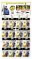 Daiichi TSOR Tommy Skarlis Awesome - Walleye Hooks, 16 peg display, 6 - TSOR