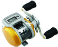 Daiwa ADICV15 Accudepth ICV Low - Profile Line Counter Reel, RH, 3BB - ADICV15