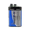 Dorcy 41-0800 Heavy Duty 6V Battery - 41-0800