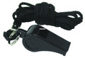 DT Systems 80034 Whistle/Lanyard - Combo Black - 80034