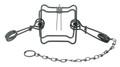 """Duke 0410 Body Trap, #120 BT, 4.5"""" - Jaw Spread, Marten,Mink,Miskrat - 410"""