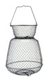 """Eagle Claw 11050-001 Collapsible - Wire Basket 5/8 Wire Mesh 14X25"""" - 11050-001"""