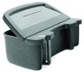 Eagle Claw 11040-009 Bait Box 2 - Compartment - 11040-009