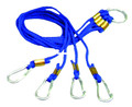 Eagle Claw 10160-007 Crab Ring - Harness 4-Arm - 10160-007