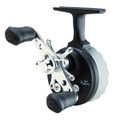 Eagle Claw ECILIRWH Inline Reel - (White Spool) - ECILIRWH