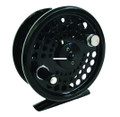 Eagle Claw BE56 Black Eagle Fly - Reel, Ambi, 1:1 Ratio - BE56