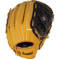 """Franklin 22600 Franklin 14"""" PVC - Fieldmaster Baseball Glove Regular - 22600"""
